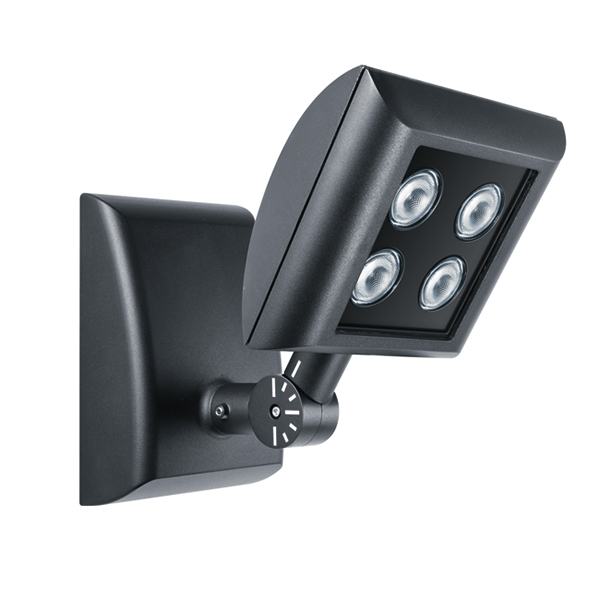 OF 120 LED 5K schwarz