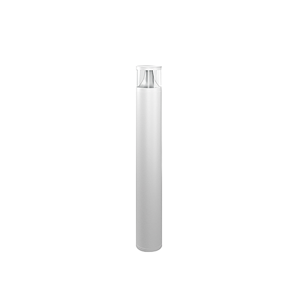 ALVA 360° 700 / 100 7W 4K WHITE CLEAR ON/OFF